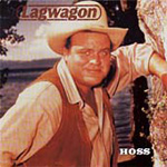 Hoss (Remastered) (CD)