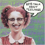 Let's Talk About Feelings (Remastered) (CD)