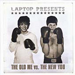 The Old Me Vs The New You (CD)