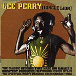 Lee Perry: Jungle Lion (CD)