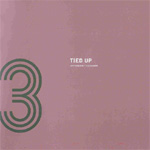 Tied Up (CD)