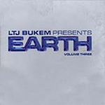 Earth Vol 3 (CD)