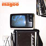 The Soateramic Sounds Of Magoo (CD)
