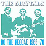 Do The Reggae (CD)