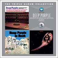 The Triple Album Collection (3CD)