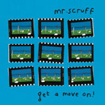 Get A Move On! (CD)