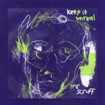 Produktbilde for Keep It Unreal (CD)