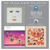 Produktbilde for The Triple Album Collection (Remastered) (3CD)