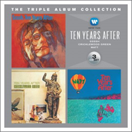 The Triple Album Collection (Remastered) (3CD)