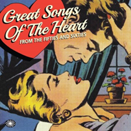 Great Songs Of The Heart From The Fifties And Sixties (3CD)