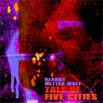 Tale Of Five Cities (CD)