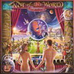 Not Of This World (CD)