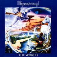 The World (CD)