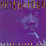 Arise Black Man (CD)