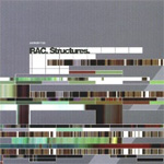 Structures (CD)