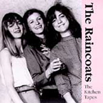 The Kitchen Tapes 82 (CD)