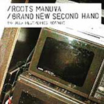 Brand New Second Hand (CD)