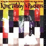 King Tubby's Rockers (CD)