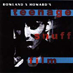 Teenage Snuff Film (CD)