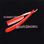 Produktbilde for Haunted Dancehall (UK-import) (CD)