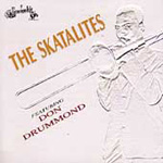 The Skatalites Featuring Don Drummond (CD)