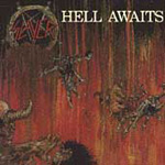Hell Awaits (CD)