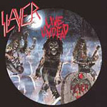 Live Undead (CD)