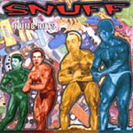 Numb Nuts (CD)
