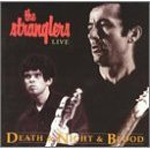 Death And Night And Blood (Live) (CD)
