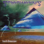 Fourth Dimension (CD)