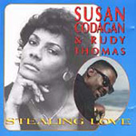Stealing Love (CD)
