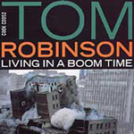 Living In A Boon Time (CD)