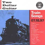 Train Songs (CD)