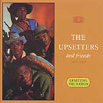 Upsetting The Nation (CD)