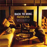 Back To Mine (CD)