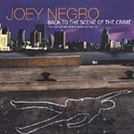 Back To The Scene Of The Crime (CD)