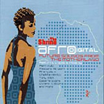 Afrodigital (CD)