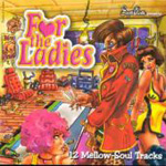 For The Ladies (CD)