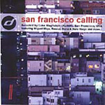 San Francisco Calling (CD)