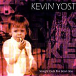 Straight Outa The Boon Dox: Mixed By Kevin Yost (CD)