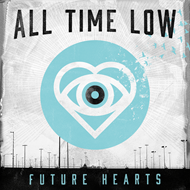 Future Hearts (CD)