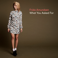 What You Asked For (CD)