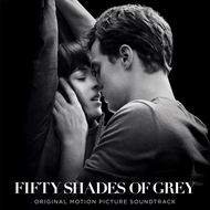 Fifty Shades Of Grey (CD)