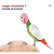 Magic Moments 7: Sounds Of Surprise (CD)