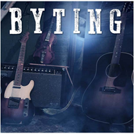 Produktbilde for Byting (CD)