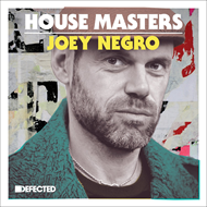 Defected Presents: House Masters (2CD)