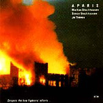 Despite The Fire-Fighters' Efforts... (CD)