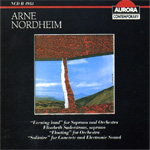 Nordheim: Evening Land / Floating / Solitaire / Colorazione (CD)
