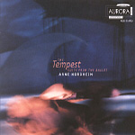 Nordheim: The Tempest Suite (CD)
