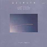 Azimuth/Touchstone, The/Depart (CD)